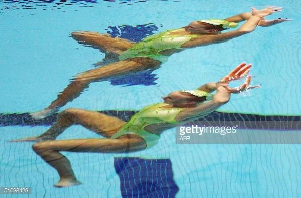 kasia swimmer