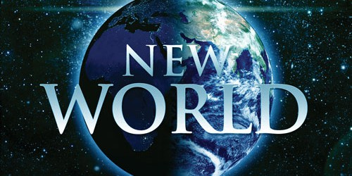 the new world is coming what will you do by doug scott