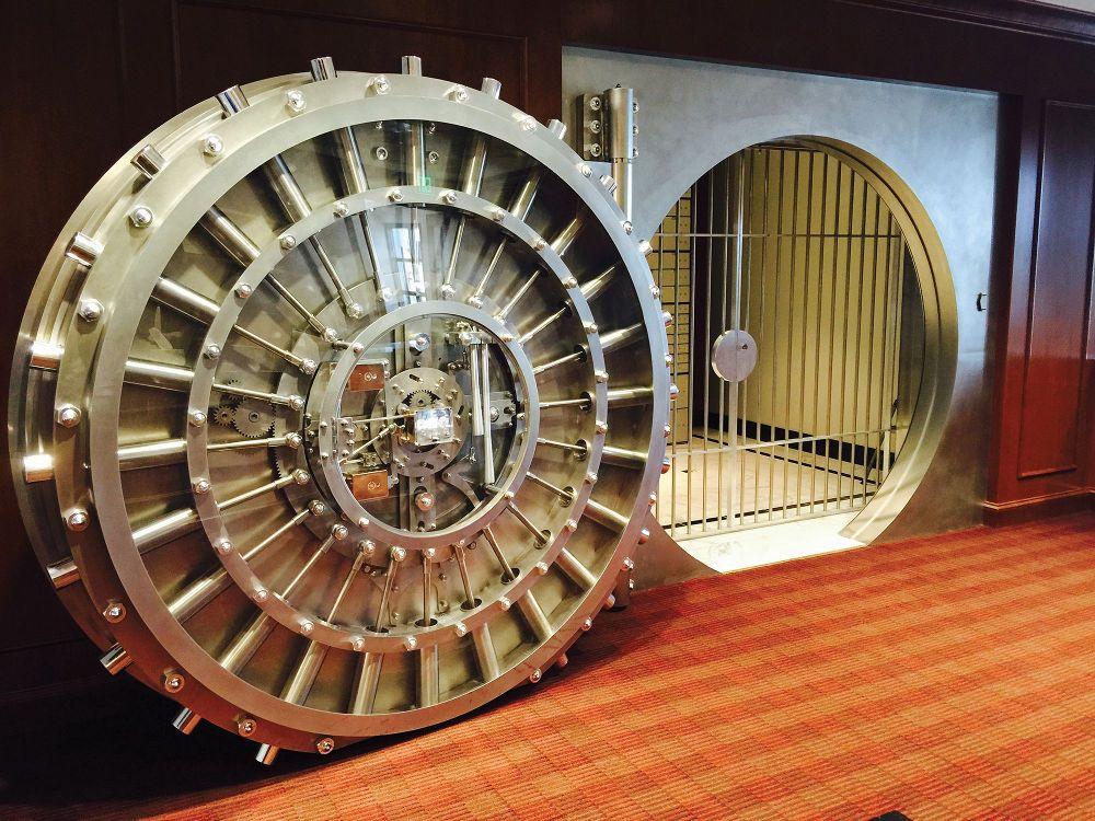 the-bank-vault